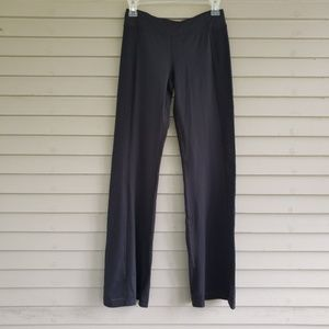 Lululemon Black Flare Yoga Pants Size 4